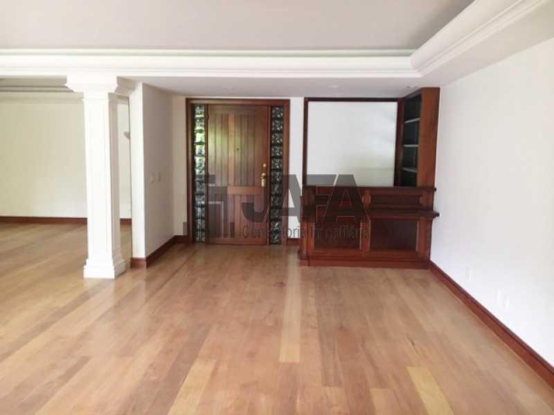 03 - Apartamento Leblon,Rio de Janeiro,RJ À Venda,4 Quartos,289m² - JA41022 - 4