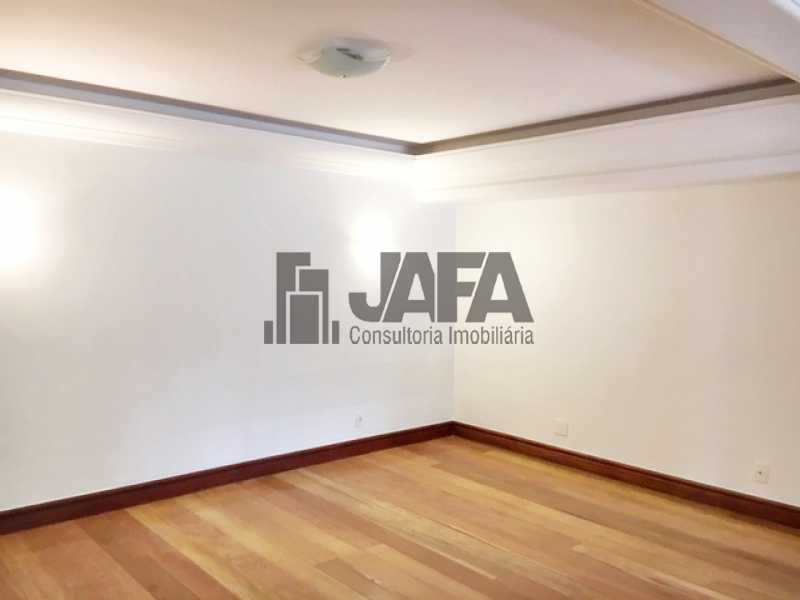 04 - Apartamento Leblon,Rio de Janeiro,RJ À Venda,4 Quartos,289m² - JA41022 - 5