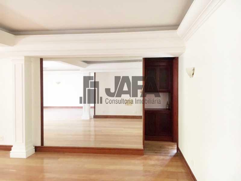 05 - Apartamento Leblon,Rio de Janeiro,RJ À Venda,4 Quartos,289m² - JA41022 - 6