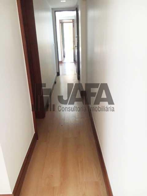 07 - Apartamento Leblon,Rio de Janeiro,RJ À Venda,4 Quartos,289m² - JA41022 - 8