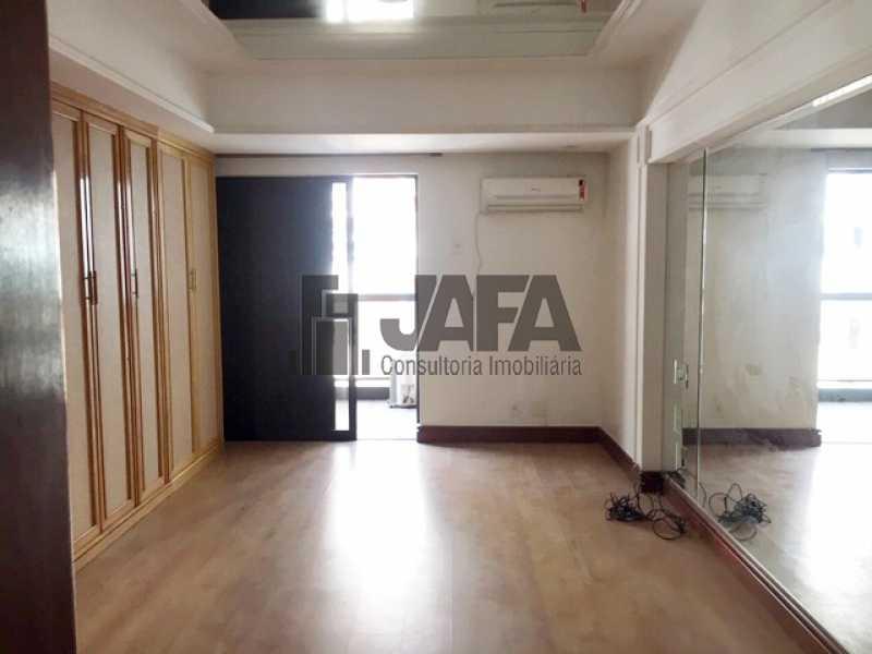 09 - Apartamento Leblon,Rio de Janeiro,RJ À Venda,4 Quartos,289m² - JA41022 - 10