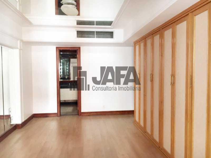 10 - Apartamento Leblon,Rio de Janeiro,RJ À Venda,4 Quartos,289m² - JA41022 - 11