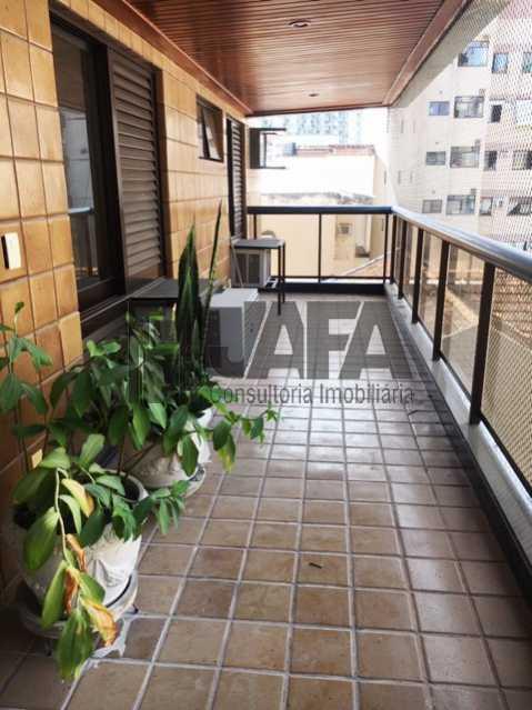 16 - Apartamento Leblon,Rio de Janeiro,RJ À Venda,4 Quartos,289m² - JA41022 - 18
