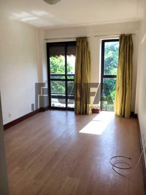 17 - Apartamento Leblon,Rio de Janeiro,RJ À Venda,4 Quartos,289m² - JA41022 - 19