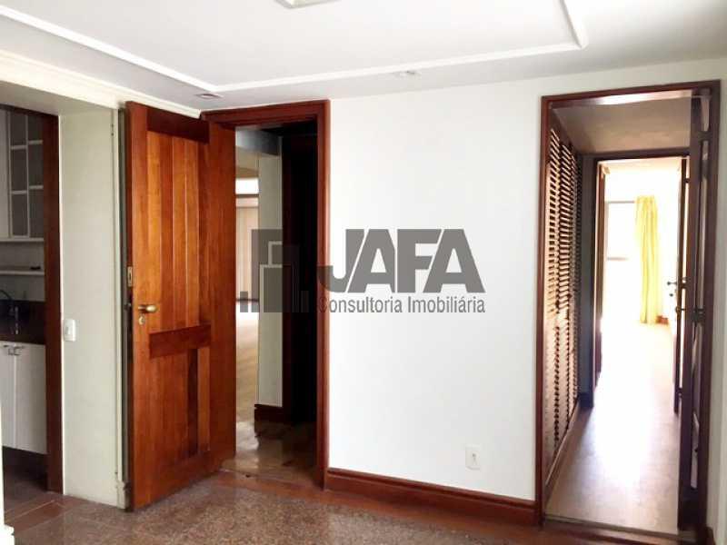 21 - Apartamento Leblon,Rio de Janeiro,RJ À Venda,4 Quartos,289m² - JA41022 - 23