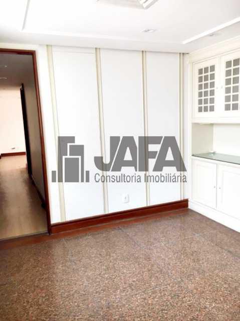 22 - Apartamento Leblon,Rio de Janeiro,RJ À Venda,4 Quartos,289m² - JA41022 - 24