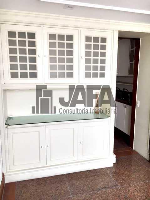 23 - Apartamento Leblon,Rio de Janeiro,RJ À Venda,4 Quartos,289m² - JA41022 - 25