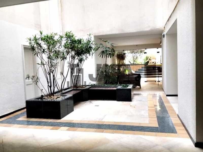 24 - Apartamento Leblon,Rio de Janeiro,RJ À Venda,4 Quartos,289m² - JA41022 - 26