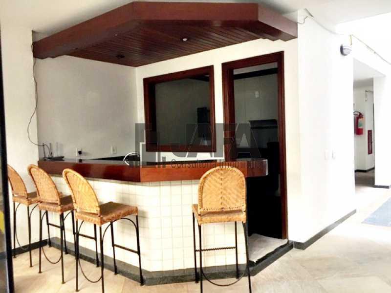 25 - Apartamento Leblon,Rio de Janeiro,RJ À Venda,4 Quartos,289m² - JA41022 - 27