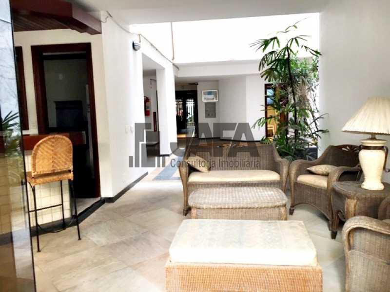 26 - Apartamento Leblon,Rio de Janeiro,RJ À Venda,4 Quartos,289m² - JA41022 - 28