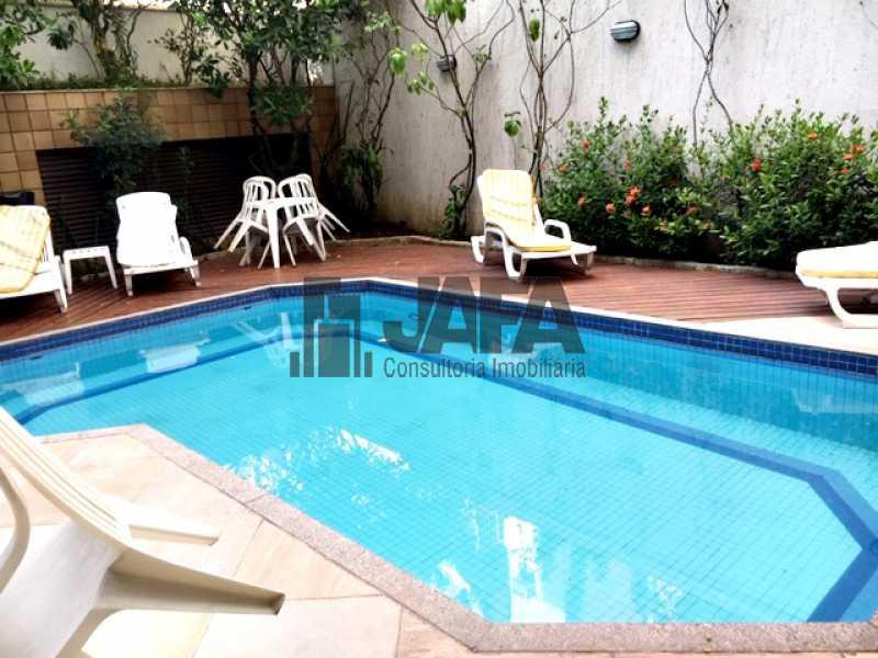 28 - Apartamento Leblon,Rio de Janeiro,RJ À Venda,4 Quartos,289m² - JA41022 - 30