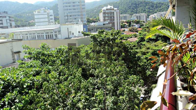 02 - Cobertura 3 quartos à venda Leblon, Rio de Janeiro - R$ 5.200.000 - JA50454 - 3