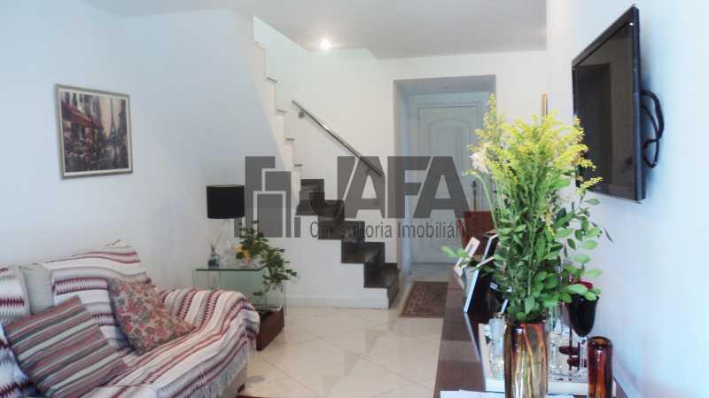 04 - Cobertura 3 quartos à venda Leblon, Rio de Janeiro - R$ 5.200.000 - JA50454 - 5