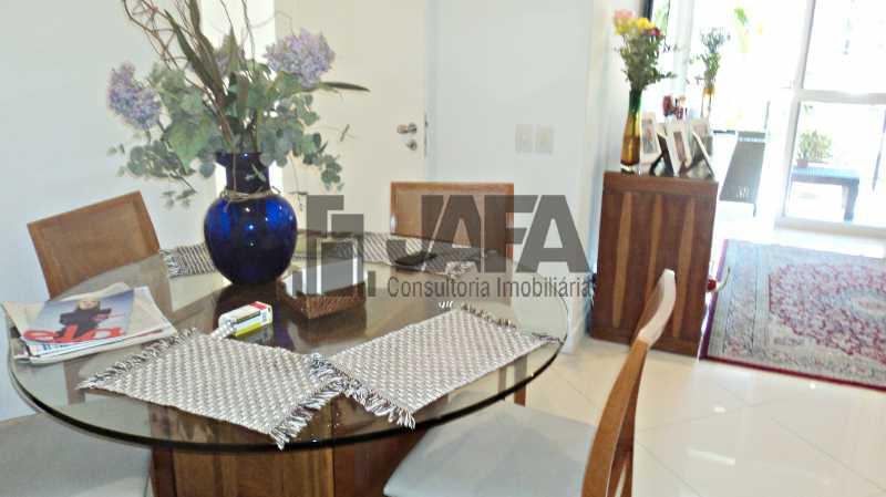 05 - Cobertura 3 quartos à venda Leblon, Rio de Janeiro - R$ 5.200.000 - JA50454 - 6