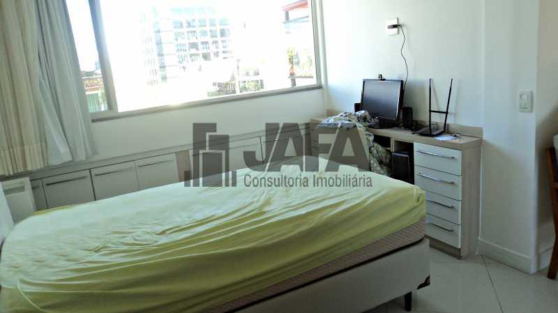 06 - Cobertura 3 quartos à venda Leblon, Rio de Janeiro - R$ 5.200.000 - JA50454 - 7
