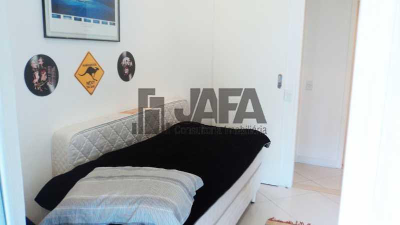 07 - Cobertura 3 quartos à venda Leblon, Rio de Janeiro - R$ 5.200.000 - JA50454 - 8