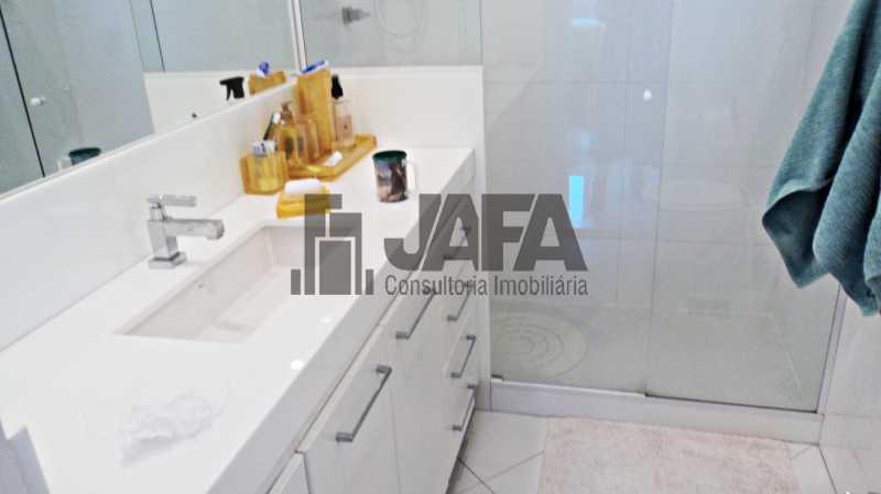 08 - Cobertura 3 quartos à venda Leblon, Rio de Janeiro - R$ 5.200.000 - JA50454 - 9