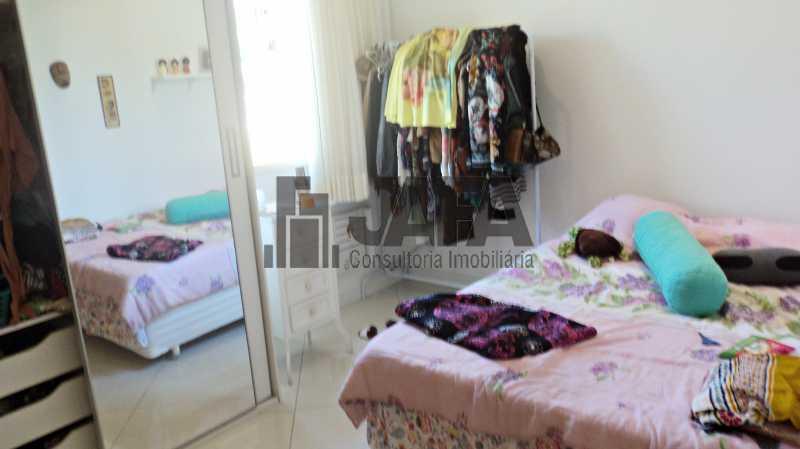 09 - Cobertura 3 quartos à venda Leblon, Rio de Janeiro - R$ 5.200.000 - JA50454 - 10
