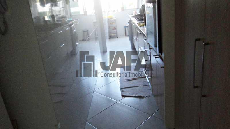 11 - Cobertura 3 quartos à venda Leblon, Rio de Janeiro - R$ 5.200.000 - JA50454 - 12