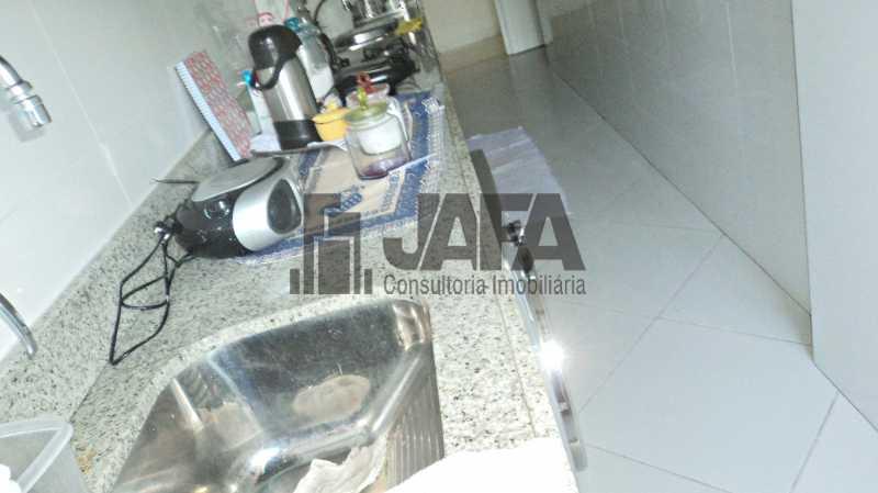 12 - Cobertura 3 quartos à venda Leblon, Rio de Janeiro - R$ 5.200.000 - JA50454 - 13