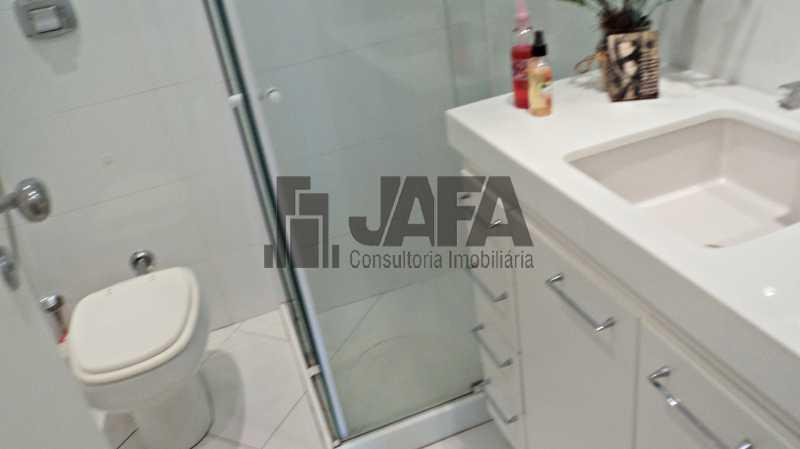 18 - Cobertura 3 quartos à venda Leblon, Rio de Janeiro - R$ 5.200.000 - JA50454 - 19