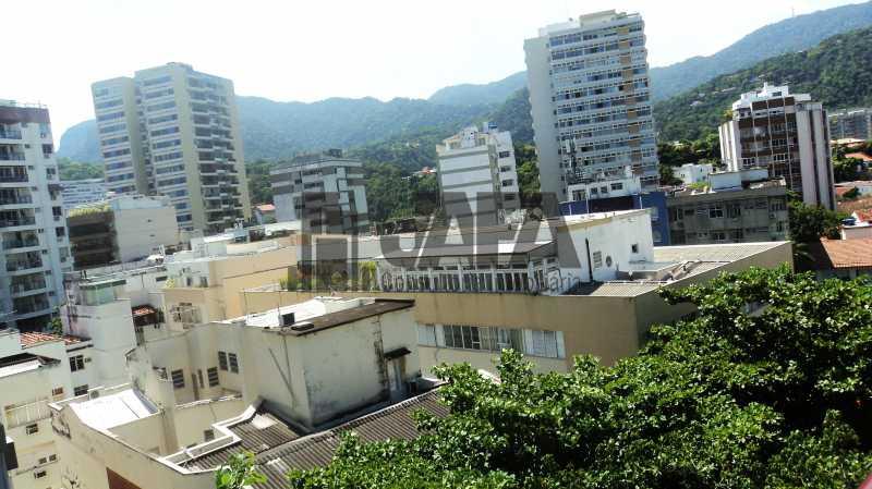 19 - Cobertura 3 quartos à venda Leblon, Rio de Janeiro - R$ 5.200.000 - JA50454 - 20