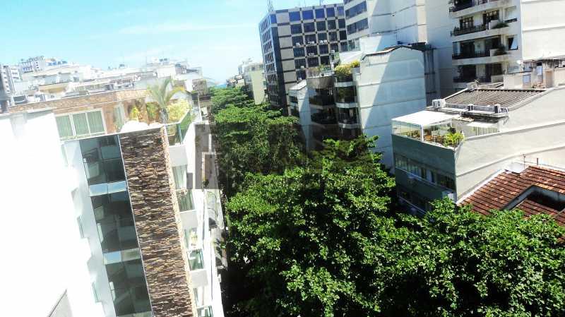 20 - Cobertura 3 quartos à venda Leblon, Rio de Janeiro - R$ 5.200.000 - JA50454 - 21