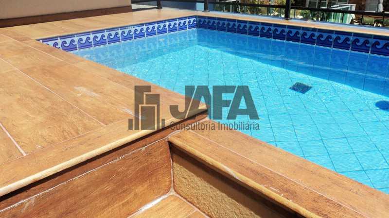 21 - Cobertura 3 quartos à venda Leblon, Rio de Janeiro - R$ 5.200.000 - JA50454 - 22