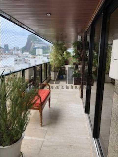 1 - Cobertura Ipanema,Rio de Janeiro,RJ À Venda,4 Quartos,487m² - JA50455 - 1