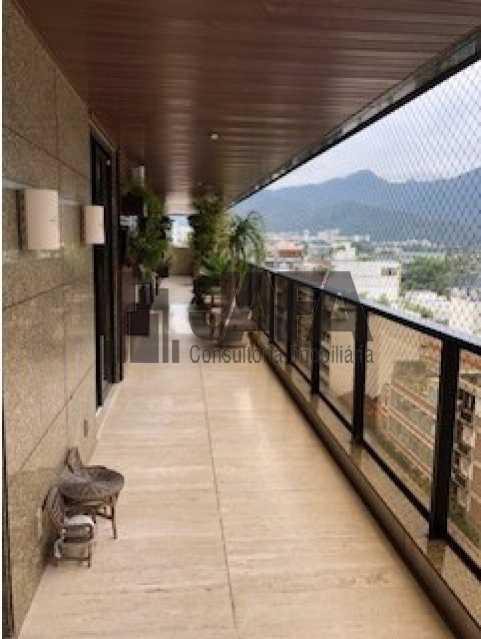 2 - Cobertura Ipanema,Rio de Janeiro,RJ À Venda,4 Quartos,487m² - JA50455 - 3