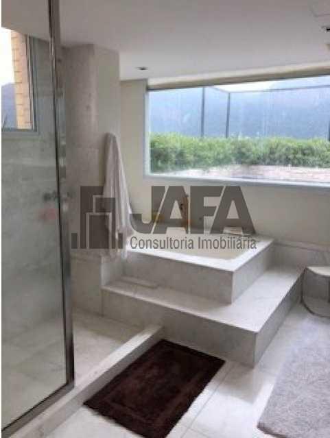 18 - Cobertura Ipanema,Rio de Janeiro,RJ À Venda,4 Quartos,487m² - JA50455 - 19