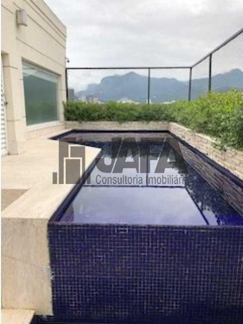 23 - Cobertura Ipanema,Rio de Janeiro,RJ À Venda,4 Quartos,487m² - JA50455 - 24