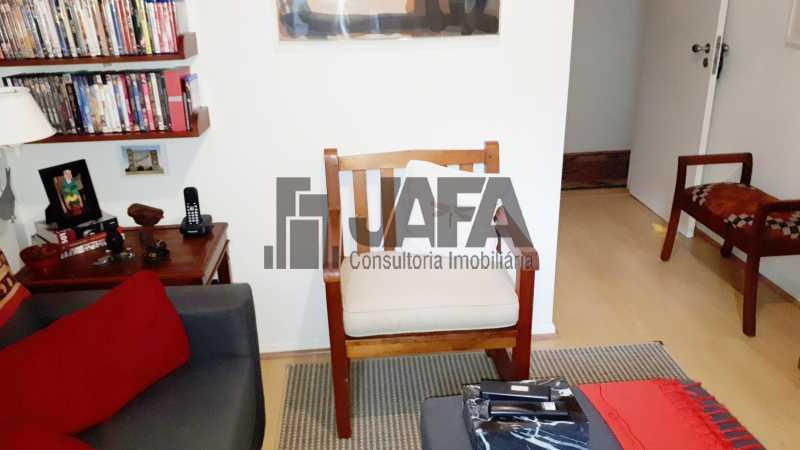 04 - Apartamento 4 quartos à venda Leblon, Rio de Janeiro - R$ 7.300.000 - JA41026 - 5