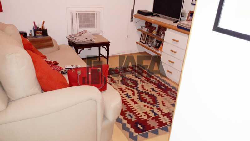 05 - Apartamento 4 quartos à venda Leblon, Rio de Janeiro - R$ 7.300.000 - JA41026 - 6