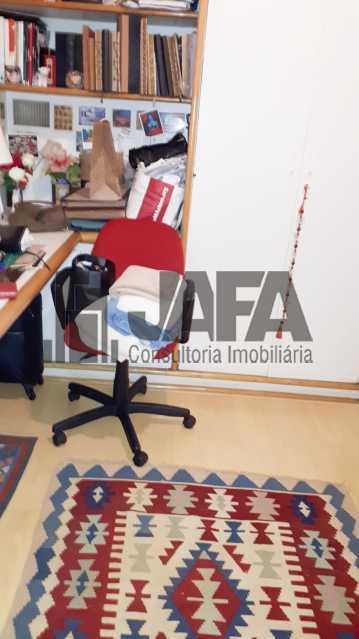 06 - Apartamento 4 quartos à venda Leblon, Rio de Janeiro - R$ 7.300.000 - JA41026 - 7