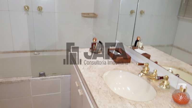 07 - Apartamento 4 quartos à venda Leblon, Rio de Janeiro - R$ 7.300.000 - JA41026 - 8