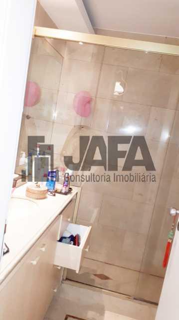 09 - Apartamento 4 quartos à venda Leblon, Rio de Janeiro - R$ 7.300.000 - JA41026 - 10