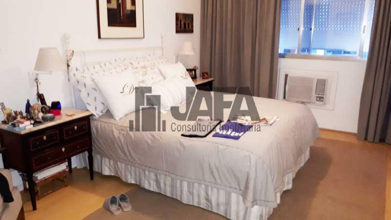 10 - Apartamento 4 quartos à venda Leblon, Rio de Janeiro - R$ 7.300.000 - JA41026 - 11