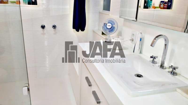 12 - Apartamento 4 quartos à venda Leblon, Rio de Janeiro - R$ 7.300.000 - JA41026 - 13