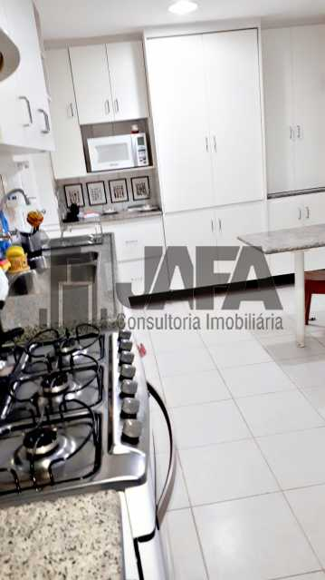 13 - Apartamento 4 quartos à venda Leblon, Rio de Janeiro - R$ 7.300.000 - JA41026 - 14