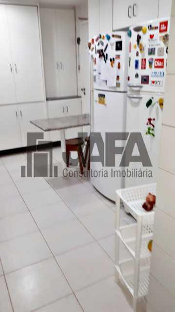 14 - Apartamento 4 quartos à venda Leblon, Rio de Janeiro - R$ 7.300.000 - JA41026 - 15