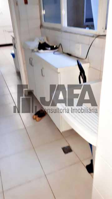 15 - Apartamento 4 quartos à venda Leblon, Rio de Janeiro - R$ 7.300.000 - JA41026 - 16