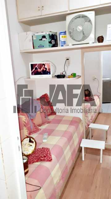 16 - Apartamento 4 quartos à venda Leblon, Rio de Janeiro - R$ 7.300.000 - JA41026 - 17