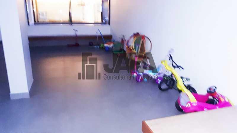 19 - Apartamento 4 quartos à venda Leblon, Rio de Janeiro - R$ 7.300.000 - JA41026 - 19