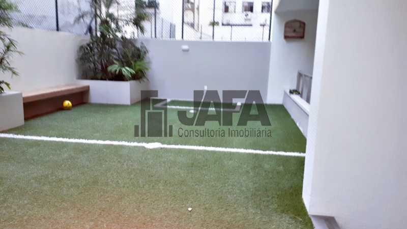 22 - Apartamento 4 quartos à venda Leblon, Rio de Janeiro - R$ 7.300.000 - JA41026 - 22