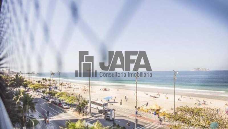 01 - Apartamento Ipanema,Rio de Janeiro,RJ À Venda,4 Quartos,320m² - JA41027 - 1