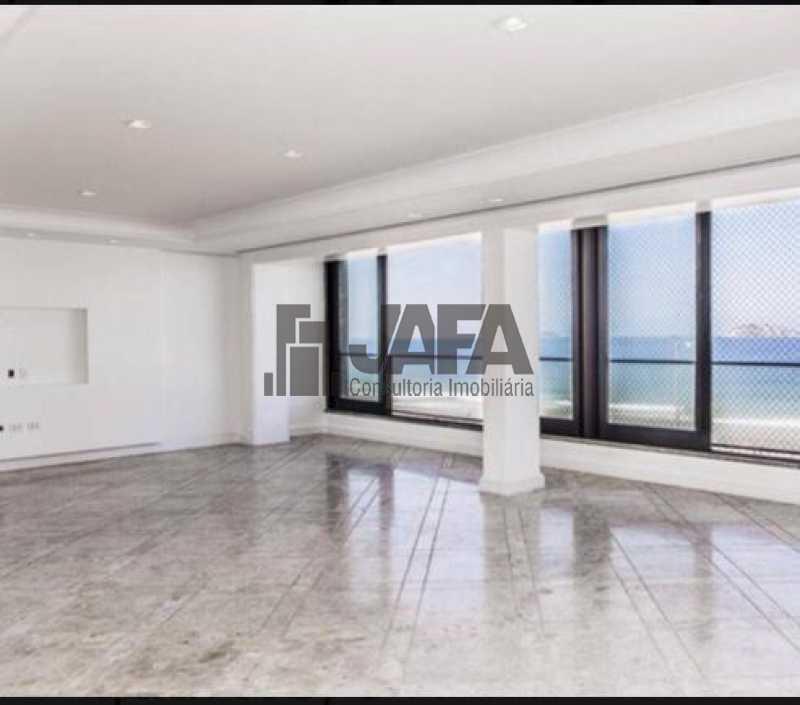 02 - Apartamento Ipanema,Rio de Janeiro,RJ À Venda,4 Quartos,320m² - JA41027 - 3