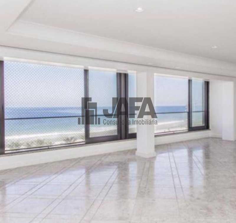 03 - Apartamento Ipanema,Rio de Janeiro,RJ À Venda,4 Quartos,320m² - JA41027 - 4