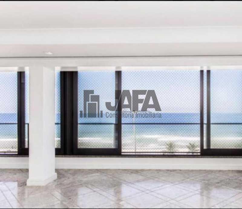 04 - Apartamento Ipanema,Rio de Janeiro,RJ À Venda,4 Quartos,320m² - JA41027 - 5