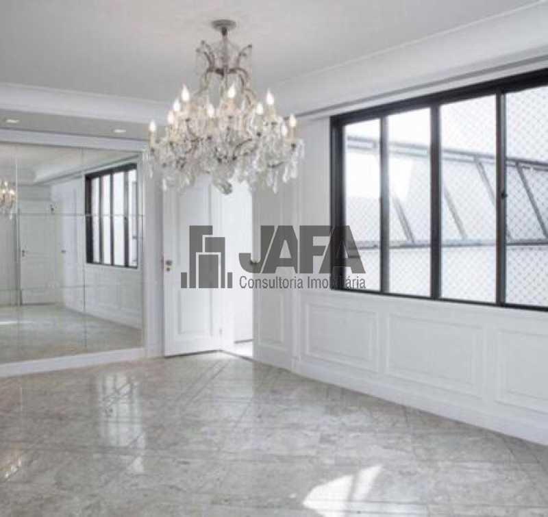 08 - Apartamento Ipanema,Rio de Janeiro,RJ À Venda,4 Quartos,320m² - JA41027 - 9
